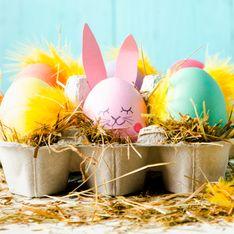 Confinement : organiser une chasse aux oeufs en intérieur pour Pâques !