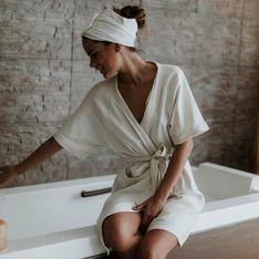 Crea tu spa en casa y encuentra el cuidado y relax que necesitas por dentro y por fuera