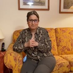 Rencontre : Fanny soigne son cancer en plein Covid-19