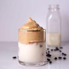 La recette du Dalgona Coffee, le café fouetté dont tout le monde parle