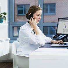 Les consultations téléphoniques remboursées pour les patients atteints du Covid-19
