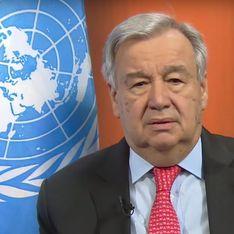 Le chef de l'ONU encourage vivement le monde à protéger les femmes
