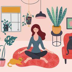 5 consejos sencillos para ser más feliz en casa