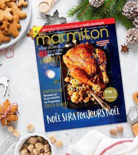 Magazine Marmiton : comment vous le procurer durant le confinement ?