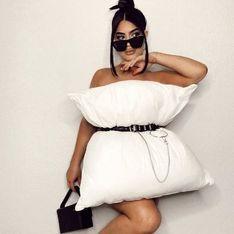 La robe-oreiller, nouvelle tendance mode du confinement