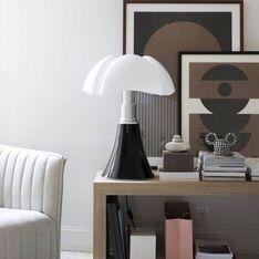 La Pipistrello, pourquoi tout le monde se passionne pour cette lampe ?