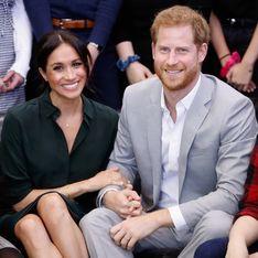 Meghan und Harry: Ist Baby Nr. 2 unterwegs?