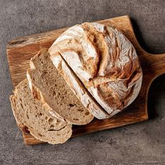 Comment faire son pain maison sans machine ?