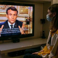 Le confinement le plus strict doit se poursuivre jusqu'au lundi 11 mai, annonce Emmanuel Macron