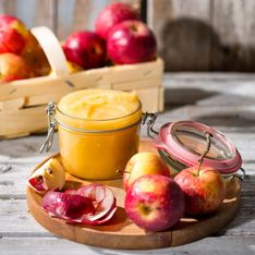 Apfelmus selber machen: Leckere Rezepte mit oder ohne Zucker