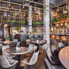 Se sentant en danger de mort les restaurants demandent à rouvrir