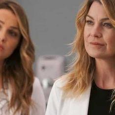 Un épisode sur le coronavirus dans la prochaine saison de Grey's Anatomy ?