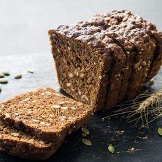 5 recetas de pan casero para todos los gustos