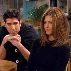 Le rossing, ce comportement amoureux inspiré de Friends