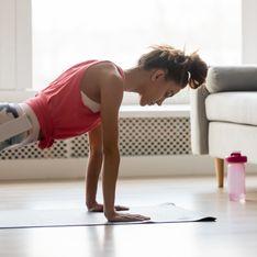 ¿Cómo hacer ejercicio de alto impacto sin dañar el suelo pélvico?