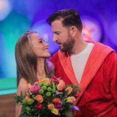 Alles Fake? Fans zweifeln an Wendlers & Lauras Verlobung