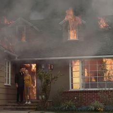 Notre maison est en feu: la vidéo choc pour la Journée de la Terre