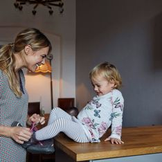 20 activités à faire avec les enfants de 6 mois à 2 ans