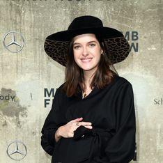 Ex-GNTM-Kandidatin Marie Nasemann zeigt ihr Baby!