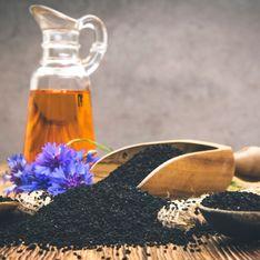 L'olio di cumino nero, l'alleato di bellezza di capelli e pelle