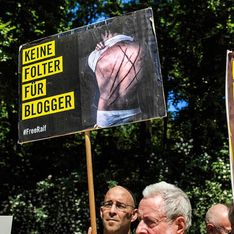 Abolition de la peine de flagellation en Arabie saoudite