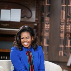 Un documentaire sur Michelle Obama arrive sur Netflix