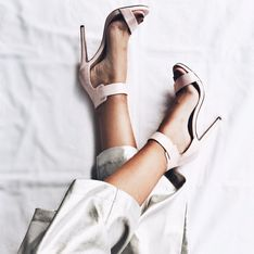 Mime et moi: Diese Schuhe haben einen austauschbaren Absatz