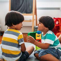 Kindern Konfliktlösung beibringen: So geht es besser