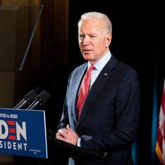 Le candidat démocrate Joe Biden est accusé d'agression sexuelle
