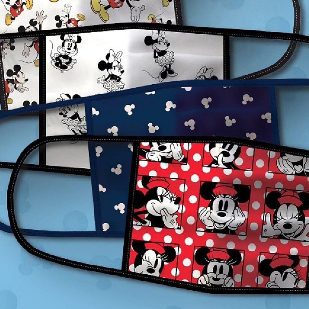 Photo of Disney lance des masques en tissu pour la bonne cause