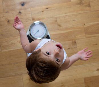 Peso ideale dei bambini: come calcolare il peso forma in base all'età e all'altezza