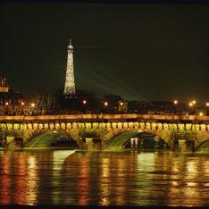 #HeroesShineBright, les Tour Eiffel et Tour Montparnasse s'illuminent pour les soignants