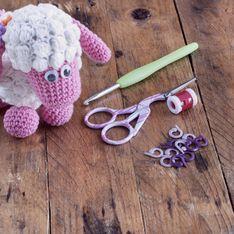 Amigurumi : et si vous réalisiez un doudou au crochet pour votre enfant ?