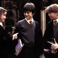 Daniel Radcliffe et d'autres stars nous lisent le premier volet de Harry Potter