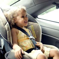 Mamme in auto: tutto quello che c'è da sapere sui seggiolini!