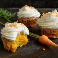 5 gâteaux plus sains, avec des légumes parmi les ingrédients, et c'est super bon !