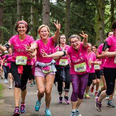 Pour lutter contre les cancers féminins, Courir pour Elles mise sur une édition virtuelle