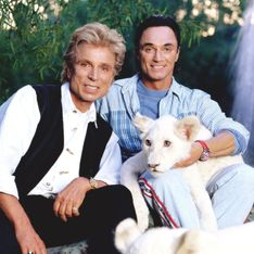 Siegfried & Roy: Roy Horn stirbt an Corona-Infektion
