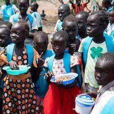 L'UNICEF demande 1,6 milliard de dollars pour aider les enfants touchés par la pandémie