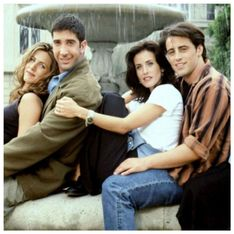 On a enfin une date de tournage pour l'épisode des retrouvailles de Friends
