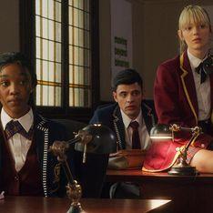 Les fans d'Elite et Gossip Girl devraient adorer cette nouvelle série Netflix