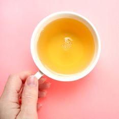Peut-on boire du thé pendant la grossesse  ?