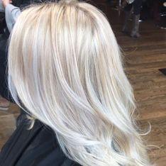 Quelle coloration pour masquer mes cheveux blancs ?