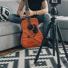Voici nos talents musicaux préférés à découvrir sur Instagram