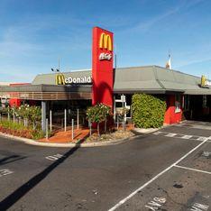 McDonald's est accusé d'avoir toléré le harcèlement sexuel dans ses restaurants