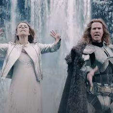 Un film sur l'Eurovision avec Rachel McAdams va sortir et le premier extrait est complètement barré