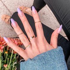 French manucure : ces 4 nouvelles tendances qui vont pimper vos ongles !