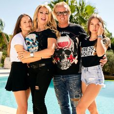 Geiss-Töchter: So viel verdienen Shania und Davina