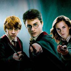 Une artiste crée un masque magique Harry Potter