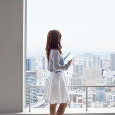 Pourquoi la langue japonaise handicape les femmes au travail ?